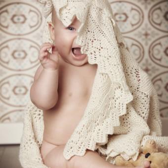 Fairytale baby