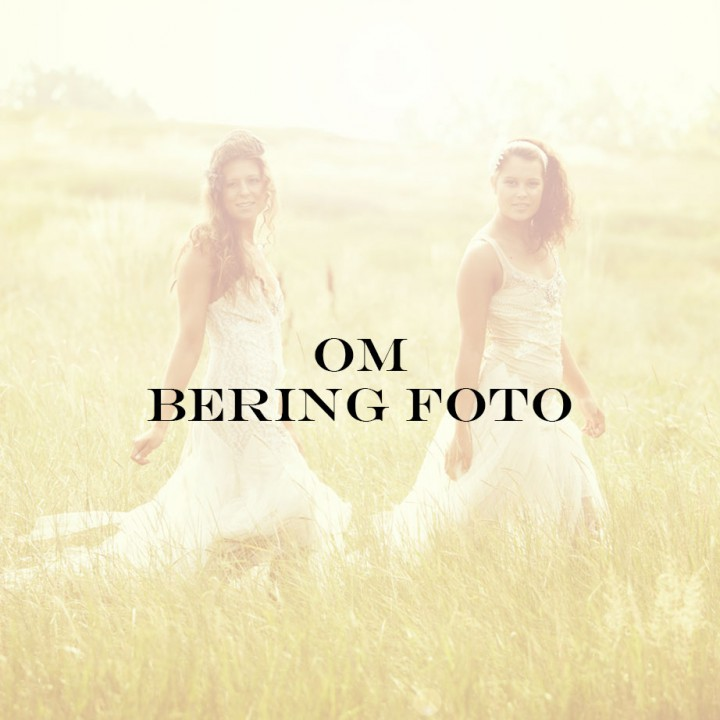 Om Bering Foto