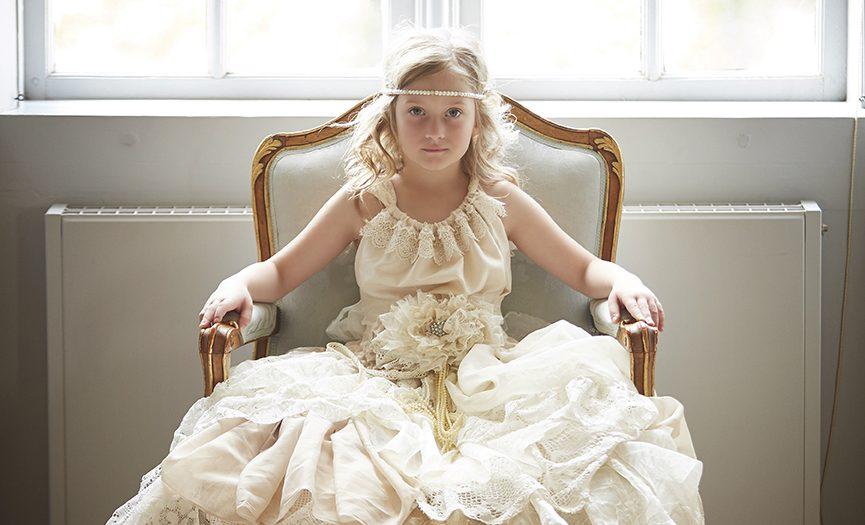 Fairytale børn