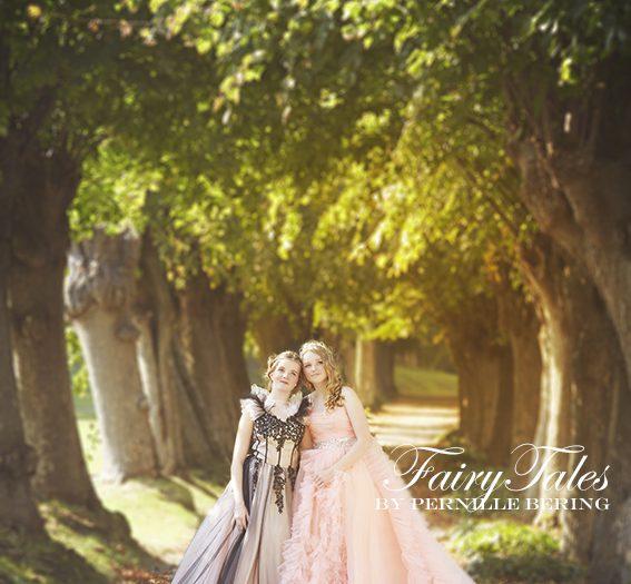 Fairytale søskende
